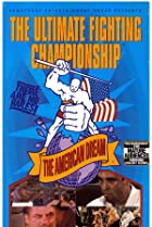 Image of UFC 3: The American Dream