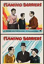 Flaming Barriers