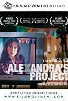 Image of Alexandra's Project