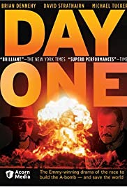 Day One (1989) Poster - Movie Forum, Cast, Reviews