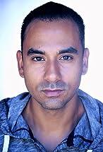 Carlos Javier Castillo's primary photo