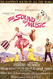 The Sound of Music (1965) Poster - Movie Forum, Cast, Reviews