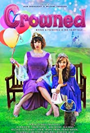 Crowned Poster