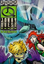 Primary image for The Real Adventures of Jonny Quest