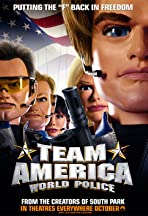 'Team America': Pulling the Strings