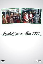 Symbolfigurentreffen 2007 Poster