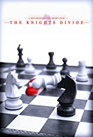 The Knights Divide Poster