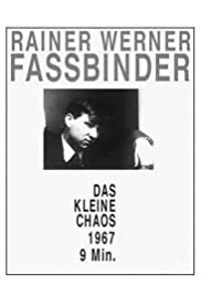Das kleine Chaos (1966) Poster - Movie Forum, Cast, Reviews