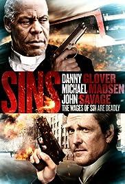 Sins Expiation Poster