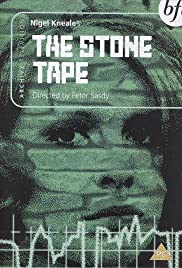 The Stone Tape Poster