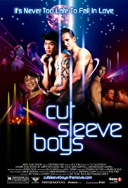 Cut Sleeve Boys (2006) Poster - Movie Forum, Cast, Reviews