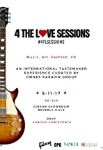 4 the Love Sessions