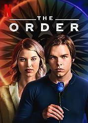 The Order - Season 2 poster
