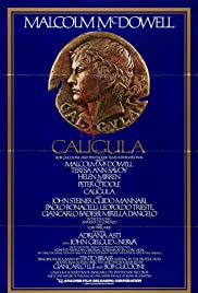 Caligula (1979) Poster - Movie Forum, Cast, Reviews
