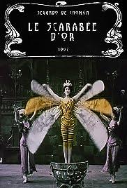 The Golden Beetle(1907) Poster - Movie Forum, Cast, Reviews