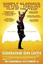 Sunshine on Leith(2013)