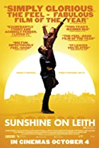 Image of Sunshine on Leith