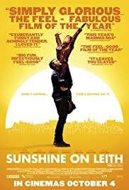 Sunshine on Leith (2013) Poster - Movie Forum, Cast, Reviews