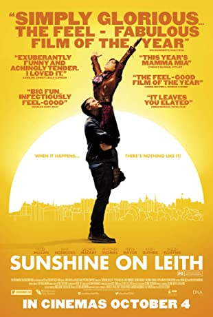Sunshine on Leith (2013)