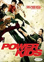 5 huajai hero(2009)