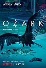 Ozark - Season 2 poster