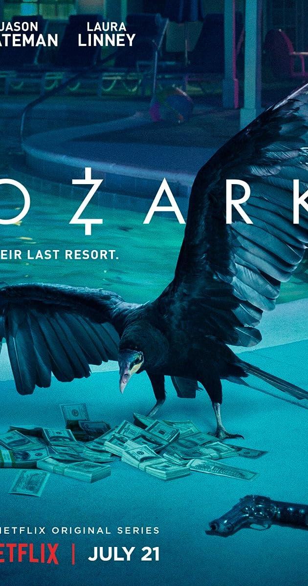 Ozarkas 1 Sezonas