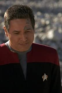 Robert Beltran Picture