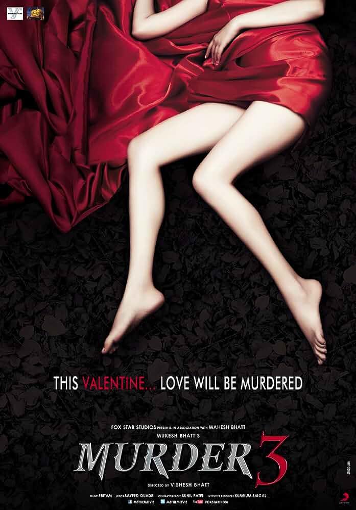 Murder 3 (2013) 720p BRRip WAtch Online Free HD Download