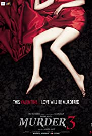 Murder 3 (2013) Poster - Movie Forum, Cast, Reviews