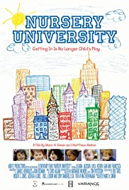 Nursery University (2008) Poster - Movie Forum, Cast, Reviews