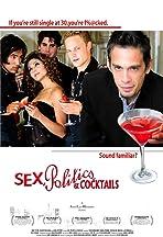 Sex, Politics & Cocktails