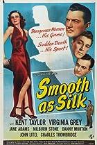 Image of Smooth as Silk