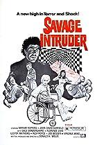 Image of Savage Intruder