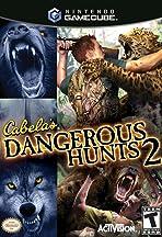 Cabela's Dangerous Hunts 2