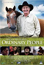 Angus Buchan's Ordinary People (2012) Poster - Movie Forum, Cast, Reviews
