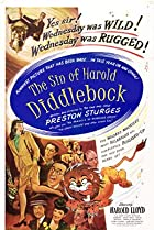 Image of The Sin of Harold Diddlebock