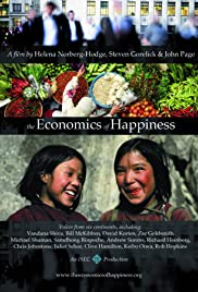 The Economics of Happiness(2011) Poster - Movie Forum, Cast, Reviews