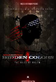 Hidden Colors 3: The Rules of Racism (2014) Poster - Movie Forum, Cast, Reviews