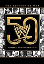 Primary image for The History of WWE: 50 Years of Sports Entertainment