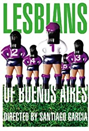Lesbians of Buenos Aires Poster