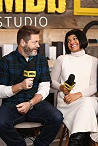 Director Brett Haley and stars Nick Offerman, Kiersey Clemons, Ted Danson, and Sasha Lane visit the IMDb Studio at Sundance to talk about their music-filled drama, which follows a father-and-daughter songwriting duo.