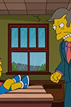 Image of The Simpsons: Treehouse of Horror XXV