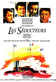 Les séducteurs (1980) Poster - Movie Forum, Cast, Reviews