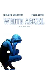 White Angel Poster