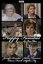 Happy Families Poster - TV Show Forum, Cast, Reviews