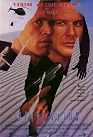 White Sands (1992) Poster - Movie Forum, Cast, Reviews