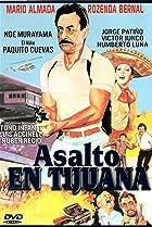 Image of Asalto en Tijuana