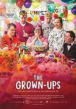 The Grown Ups(2017)