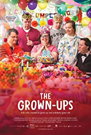 The Grown-Ups (2016) - IMDb
