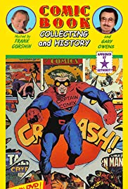 Comic Book Collector Poster